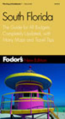 South Florida 2003 - Gold guide (Paperback)