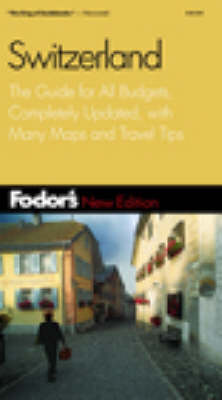 Switzerland 2003 - Gold Guides (Paperback)