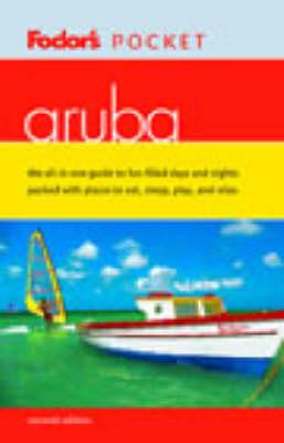 Pocket Aruba - The Pocket Guide (Paperback)