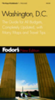 Washington DC 2003 - Gold Guides (Paperback)