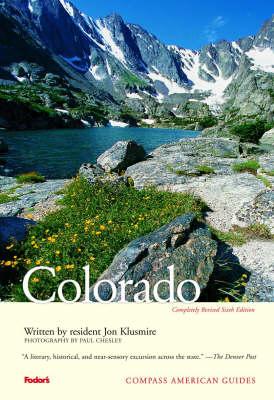 Compass Colorado - Compass (Paperback)