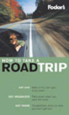 Great Road Trip (Paperback)