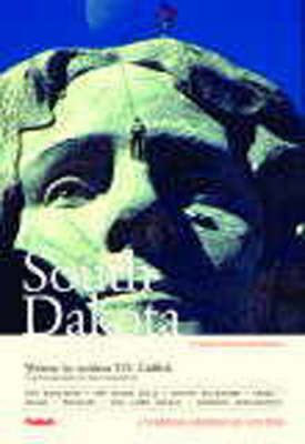 Compass Guide to South Dakota - Compass American Guides (Paperback)