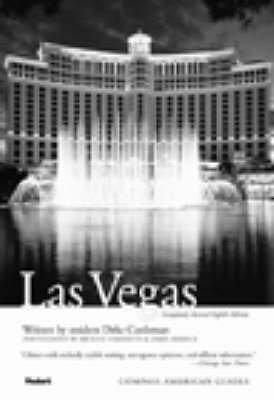 Compass Guide to Las Vegas (Paperback)