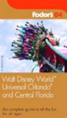 Walt Disney World 2004 - Gold Guides (Paperback)