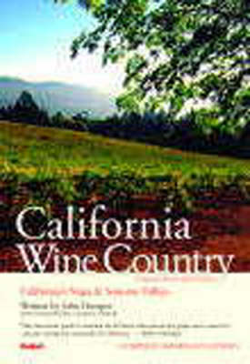 Compass Guide to California Wine Country - Compass American Guides (Paperback)