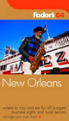 New Orleans 2004 - Gold Guides (Paperback)
