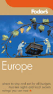 Europe (Paperback)