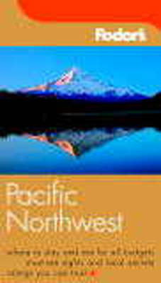 Pacific North West (Paperback)