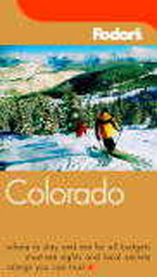 Colorado - Gold Guides (Paperback)