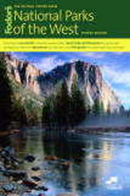 National Parks West - Road Guides USA (Paperback)