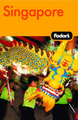 Fodor's Singapore - Gold Guides (Paperback)