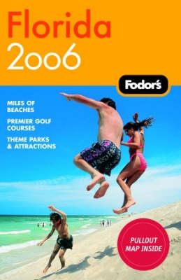 Fodor's Florida 2006 (Paperback)