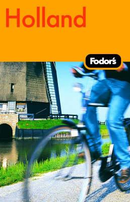 Fodor's Holland (Paperback)