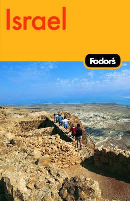 Fodor's Israel (Paperback)