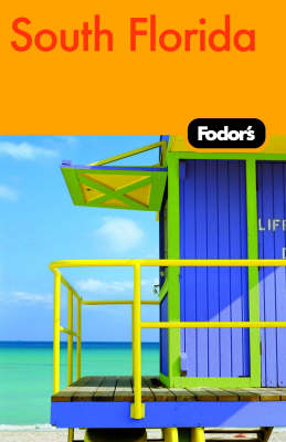 Fodor's South Florida (Paperback)