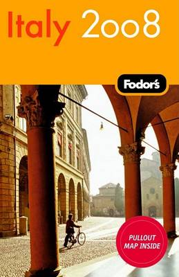 Italy 2008 - Gold guide (Paperback)