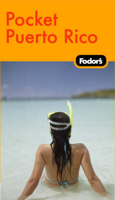 Fodor's Pocket Puerto Rico - Fodor's Pocket Guides (Paperback)