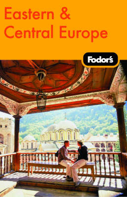 Fodor's Eastern and Central Europe (Paperback)