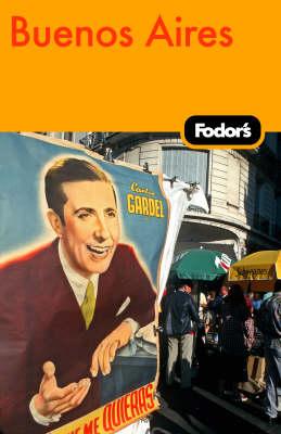 Fodor's Buenos Aires (Paperback)