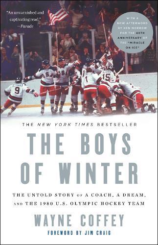 Boys of Winter (Paperback)