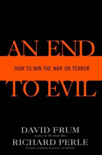End to Evil (Hardback)