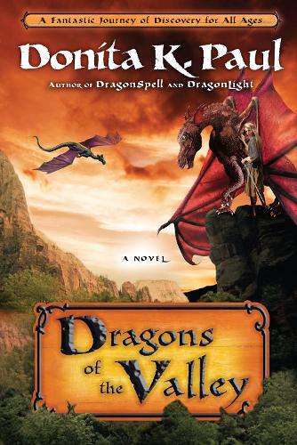 Dragons of the Valley: A Novel (Paperback)