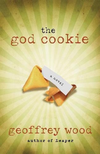 The God Cookie: A Novel (Paperback)