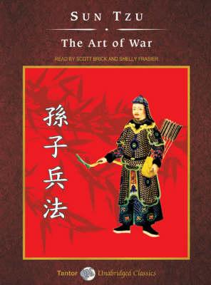 The Art of War (CD-Audio)