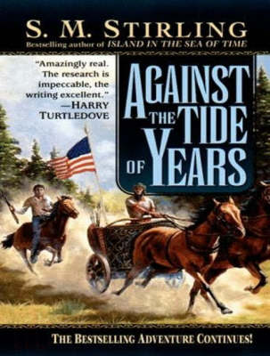 Against the Tide of Years - Nantucket 2 (CD-Audio)