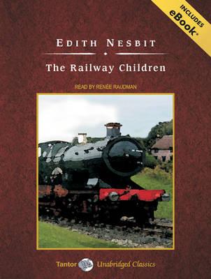 The Railway Children (CD-Audio)