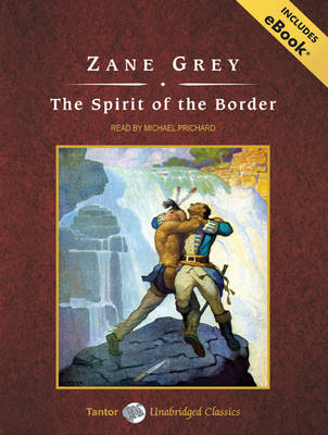 The Spirit of the Border - Ohio River 2 (CD-Audio)