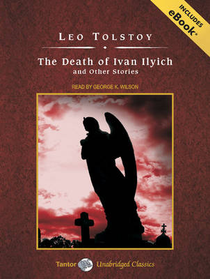 The Death of Ivan Ilyich and Other Stories (CD-Audio)