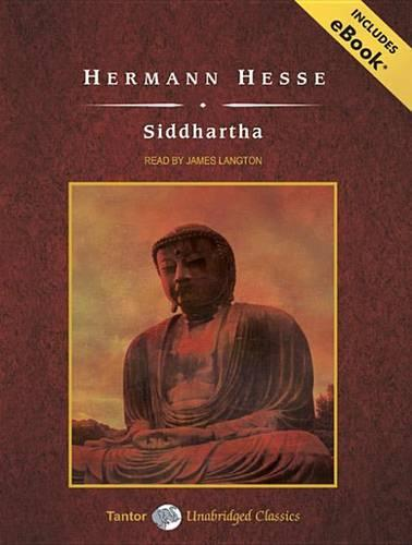 Siddhartha (CD-Audio)