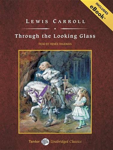 Through the Looking Glass (CD-Audio)