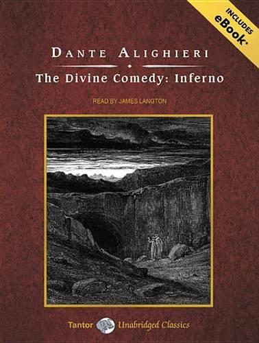 The Divine Comedy: Inferno (CD-Audio)