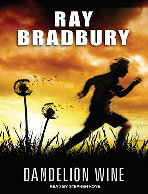 Dandelion Wine (CD-Audio)