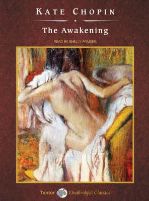 The Awakening: And Beyond the Bayou (CD-Audio)