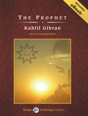 The Prophet (CD-Audio)