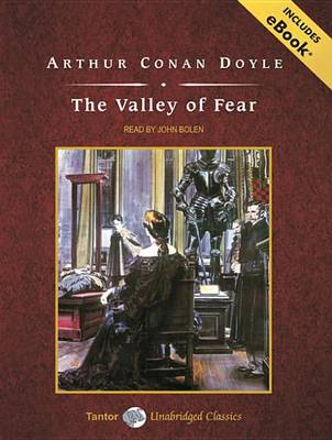 The Valley of Fear (CD-Audio)