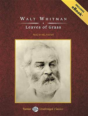 Leaves of Grass (CD-Audio)