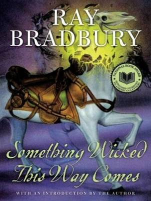 Something Wicked This Way Comes (CD-Audio)