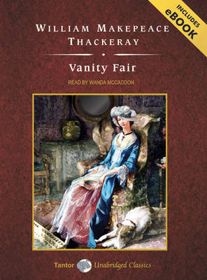 Vanity Fair (CD-Audio)