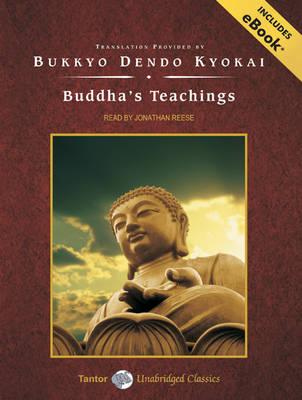 Buddha's Teachings (CD-Audio)