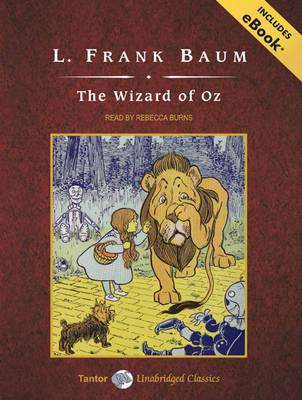 The Wizard Oz (CD-Audio)