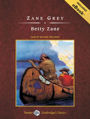Betty Zane - Ohio River 1 (CD-Audio)
