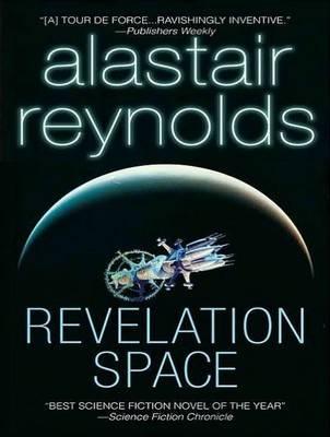 Revelation Space - Revelation Space 1 (CD-Audio)