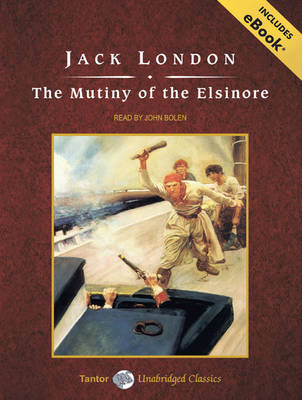 The Mutiny of the Elsinore (CD-Audio)