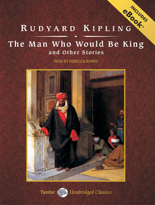 The Man Who Would Be King and Other Stories (CD-Audio)