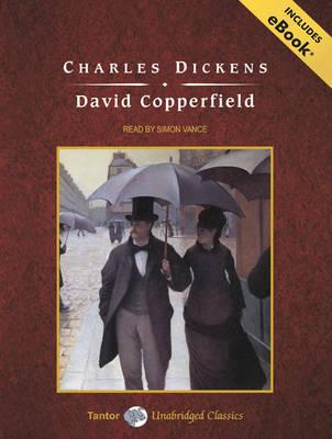 David Copperfield (CD-Audio)